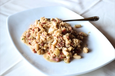 White-Bean-Risotto